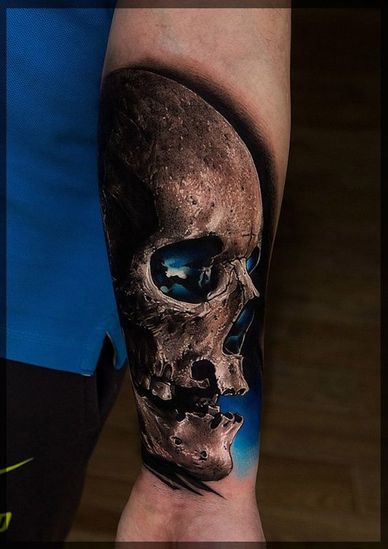 Killer cover-up tattoo ideas that will leave you spellbound 16
