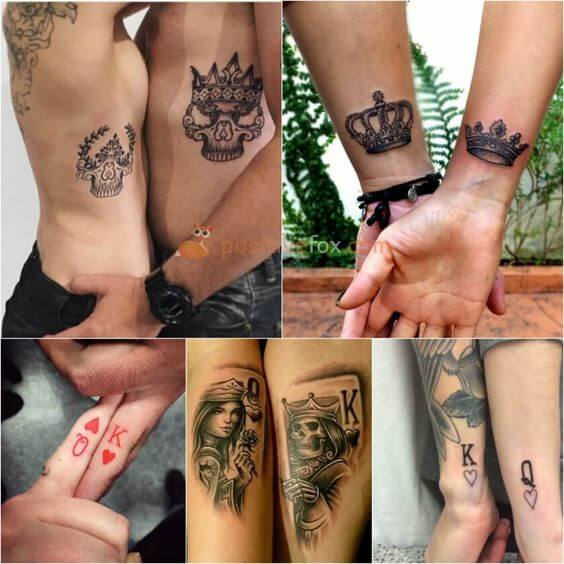 How to Pick a Matching Tattoo 14