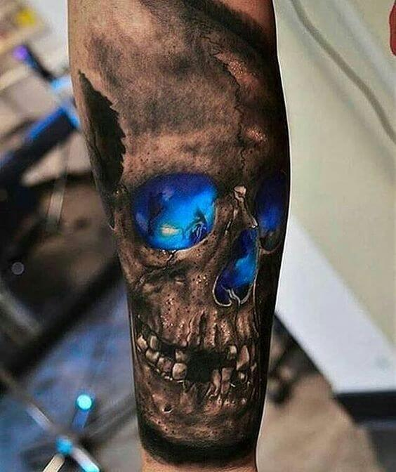 Killer cover-up tattoo ideas that will leave you spellbound 18