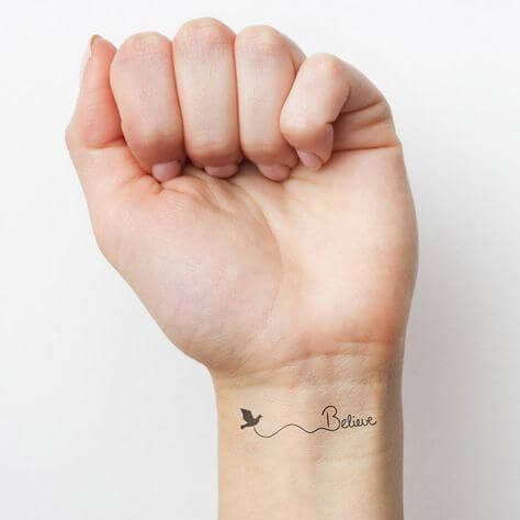 A guide on best of the dove tattoos ideas 4