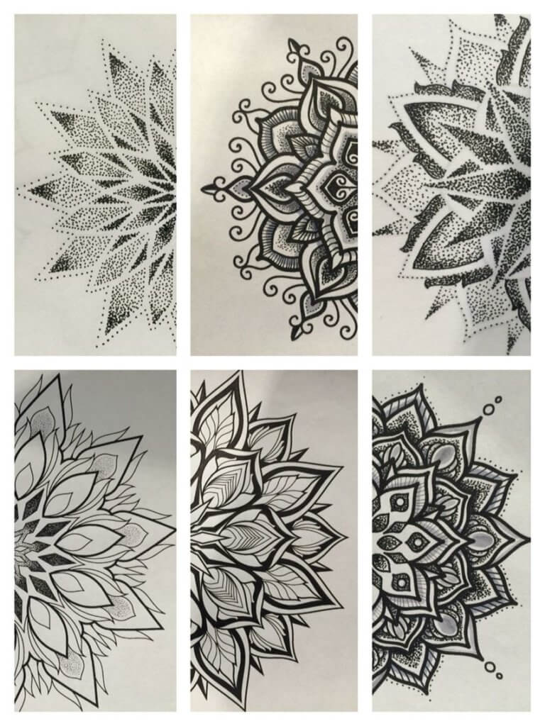 Enlisting the best Ideas for Buddhist Tattoos 53