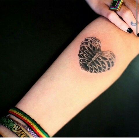 The best type of medical tattoo a medical professional can get 4