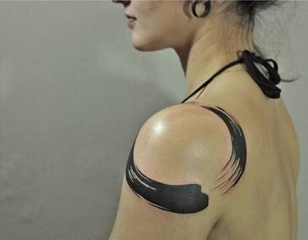 Enlisting the best Ideas for Buddhist Tattoos 28