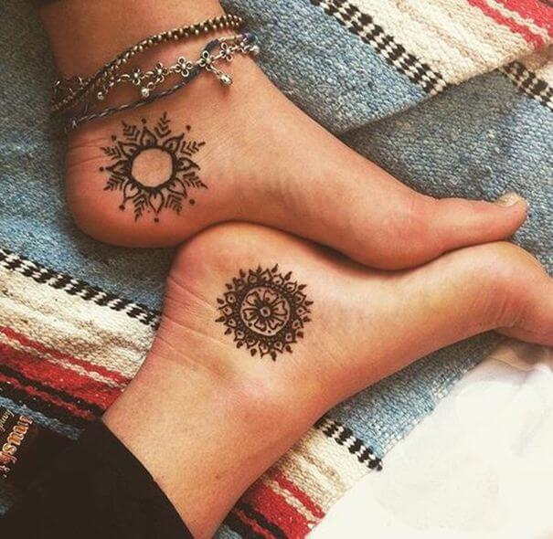 Enlisting the best Ideas for Buddhist Tattoos 56