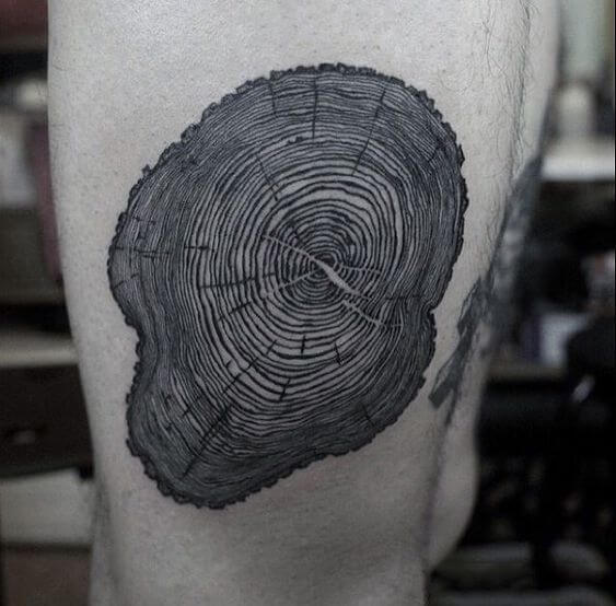 Top 10 And Best Ideas For Having Oak Tree Designed Tattoos