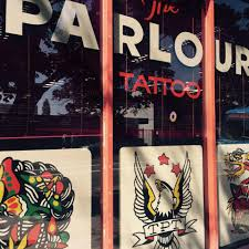 The Parlour Tattoo eugene