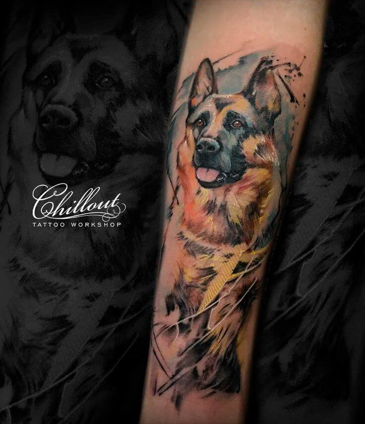 The 10 top most tattoo designs for both men and women 20