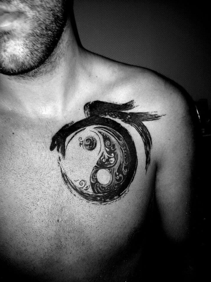 185 Significances of Ouroboros Tattoos: Enlisting some proper tattoo designs 1