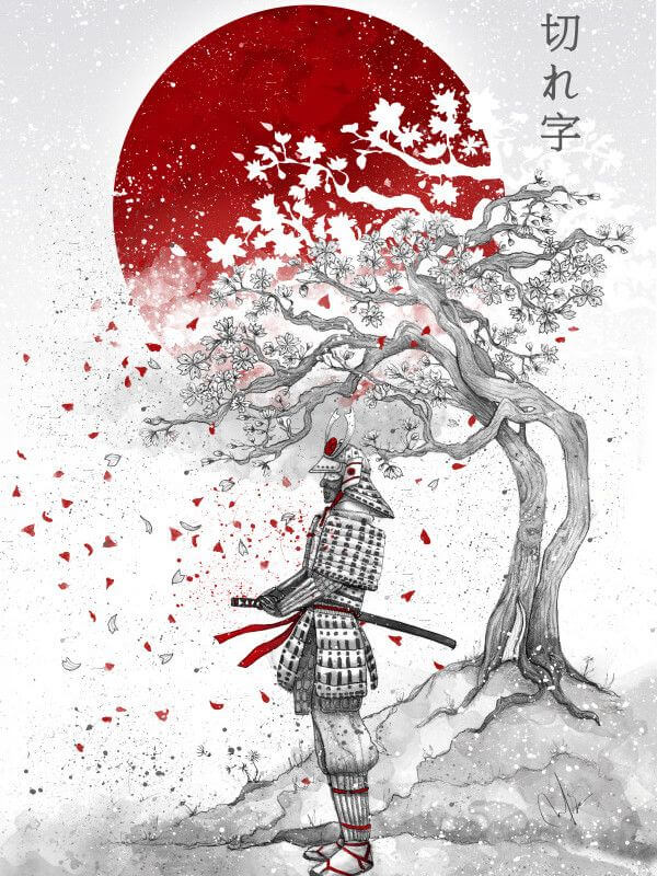 Samurai Tattoo Designs: A History Of War And Honor 16