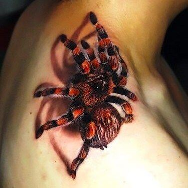The 10 top most tattoo designs for both men and women 21