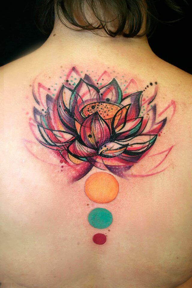 Top 88 Hindu Tattoos Ideas Explained Step by Step 9