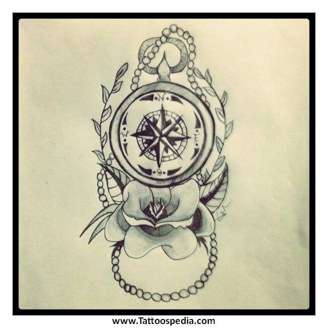 Nautical Tattoo Designs and Their Meanings 6