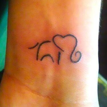 The 10 top most tattoo designs for both men and women 25