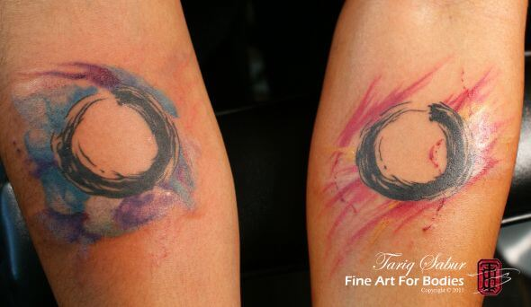 185 Significances of Ouroboros Tattoos: Enlisting some proper tattoo designs 7
