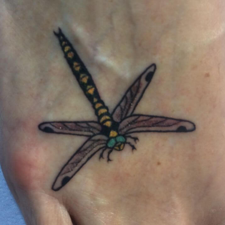 99 - Insect tattoo ideas with meanings out there! 38
