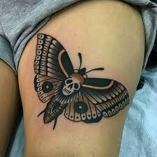 99 - Insect tattoo ideas with meanings out there! 21