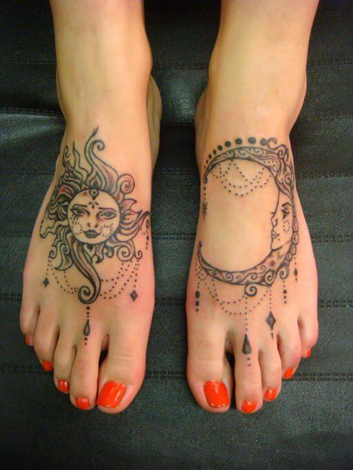 148 - Cloud tattoos and Japanese tattoos designs 6