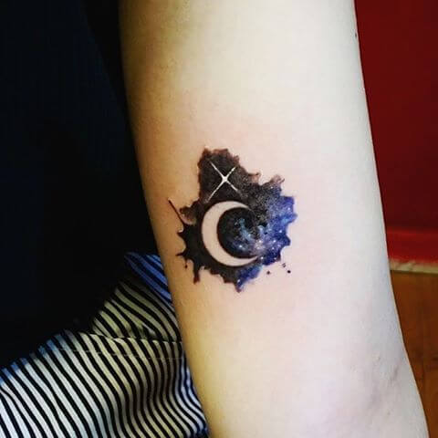 148 - Cloud tattoos and Japanese tattoos designs 7
