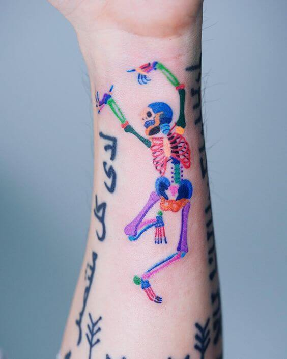 The 10 top most tattoo designs for both men and women 28