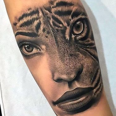 The 10 top most tattoo designs for both men and women 29