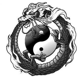 185 Significances of Ouroboros Tattoos: Enlisting some proper tattoo designs 15