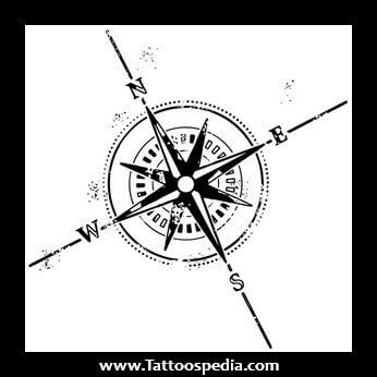 Nautical Tattoo Designs and Their Meanings 12