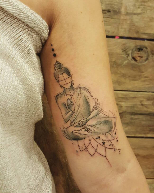 Top 88 Hindu Tattoos Ideas Explained Step by Step 4