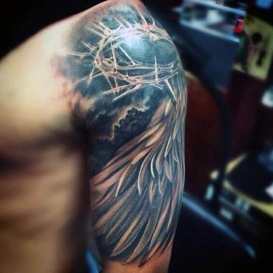148 - Cloud tattoos and Japanese tattoos designs 38