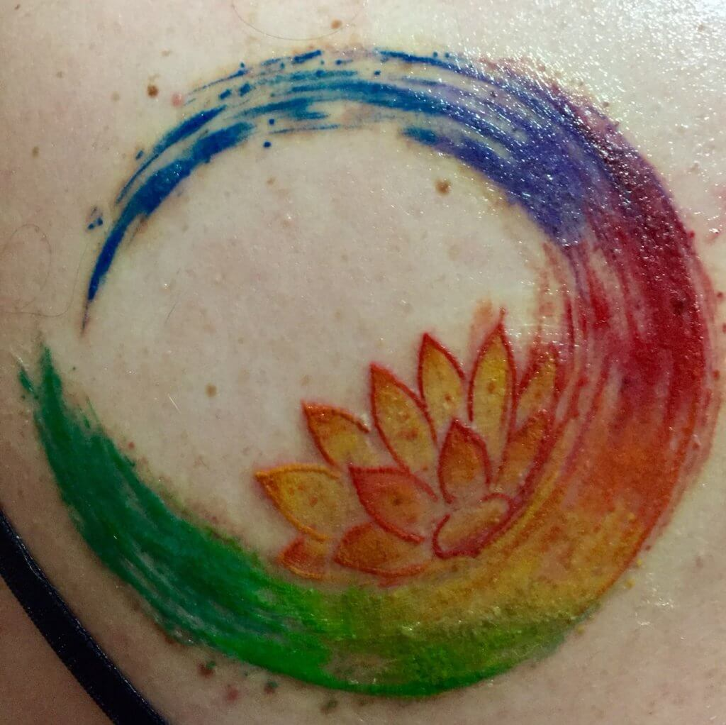 185 Significances of Ouroboros Tattoos: Enlisting some proper tattoo designs 5
