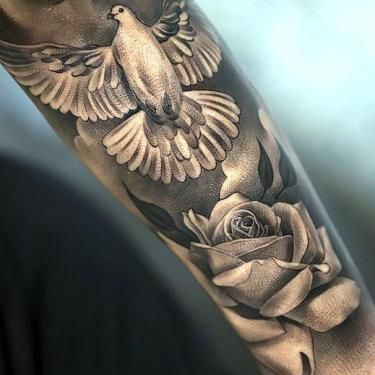 The 10 top most tattoo designs for both men and women 40