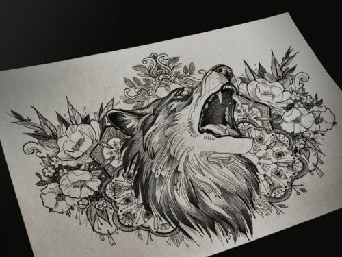 The 10 top most tattoo designs for both men and women 14