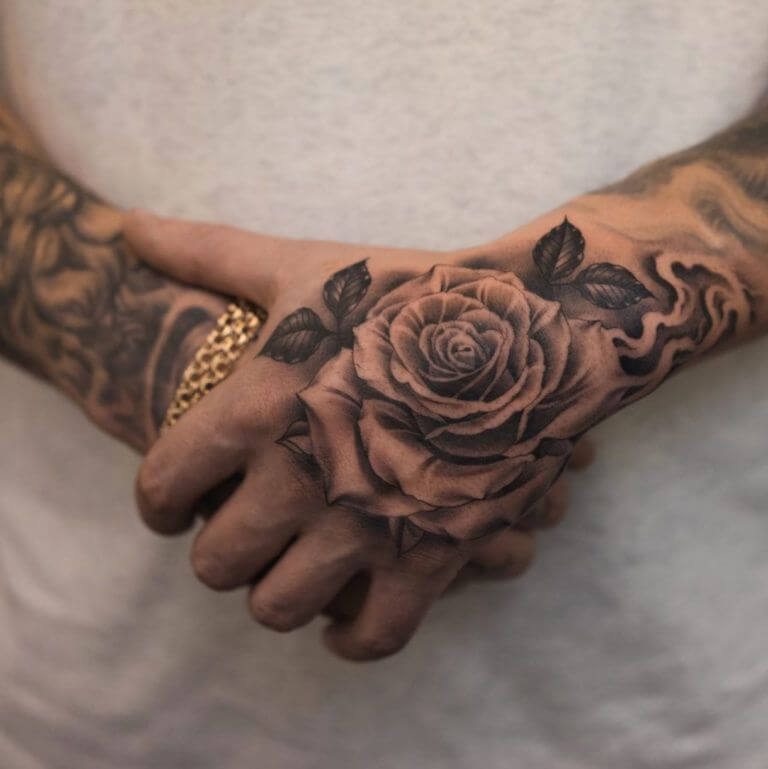 The 10 top most tattoo designs for both men and women 15