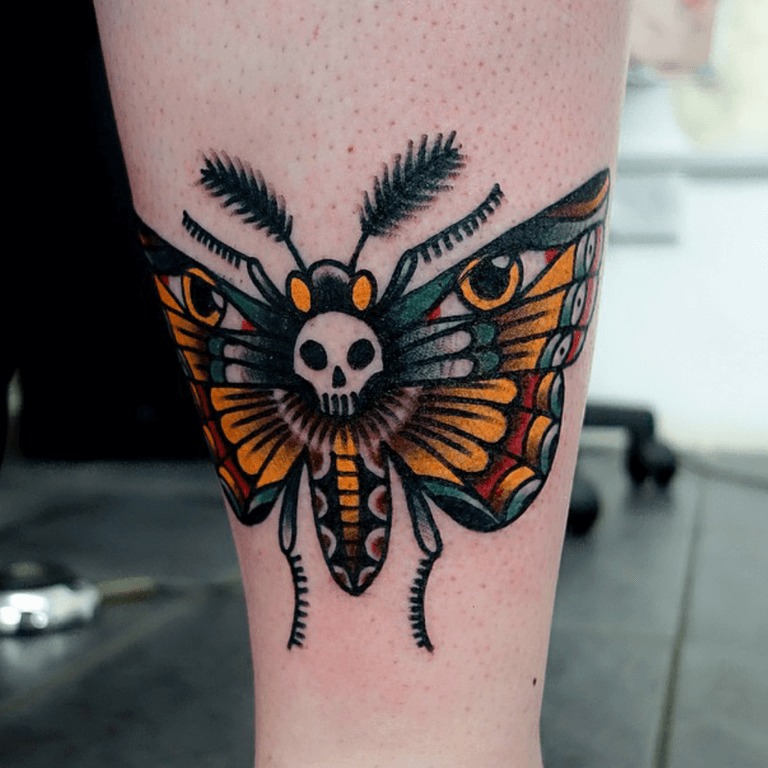 99 - Insect tattoo ideas with meanings out there! 18