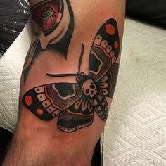 99 - Insect tattoo ideas with meanings out there! 11