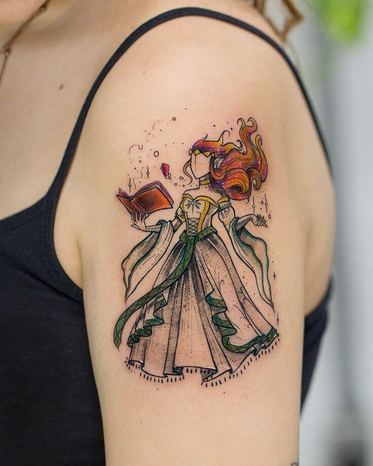The 10 top most tattoo designs for both men and women 49