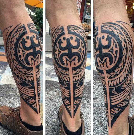 Different types and ideas relating to marital arts tattoo 22