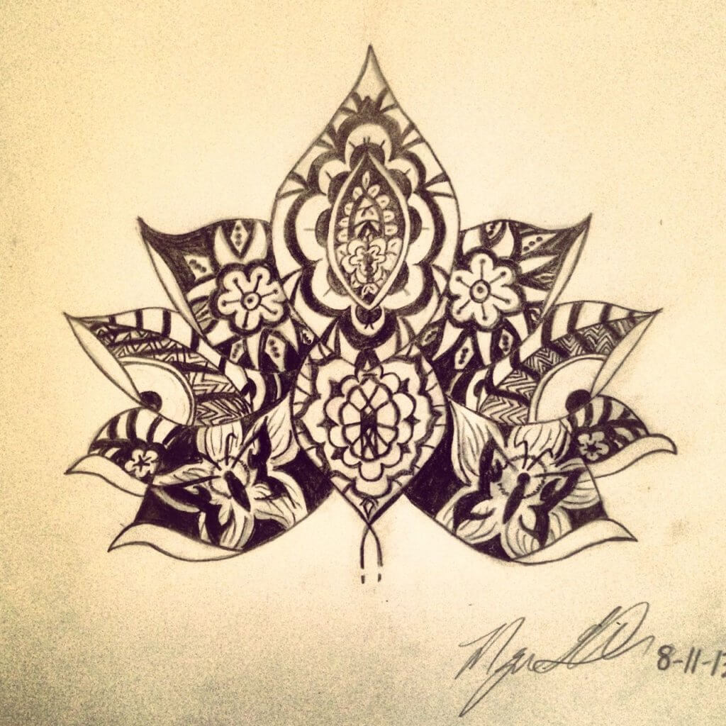 Top 88 Hindu Tattoos Ideas Explained Step by Step 15
