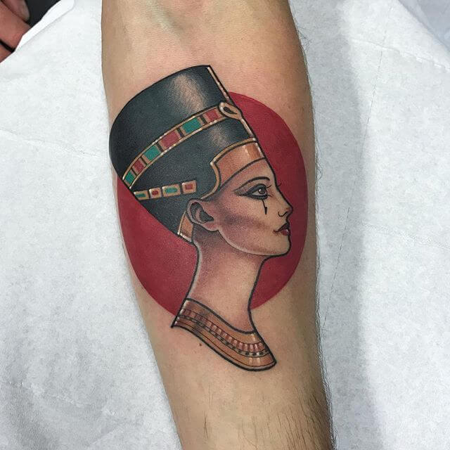 Top Of 148 Ancient Egyptian Tattoos 2020 Updated Gallery