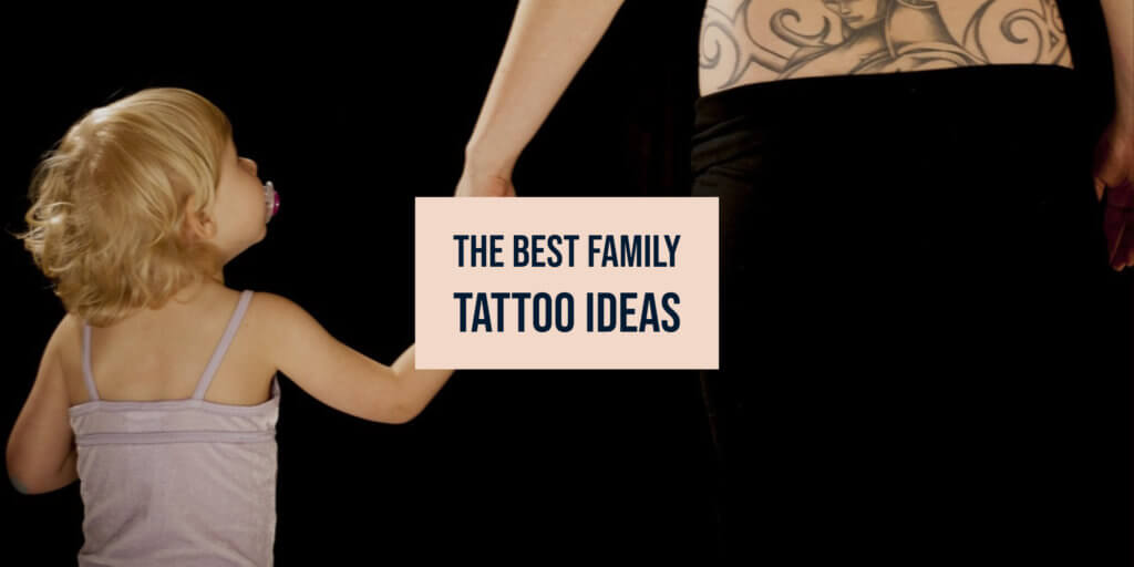 Family Tattoo Ideas