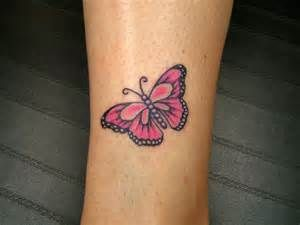 Gorgeous 55 Butterfly tattoos ( History and Meanings ) 2