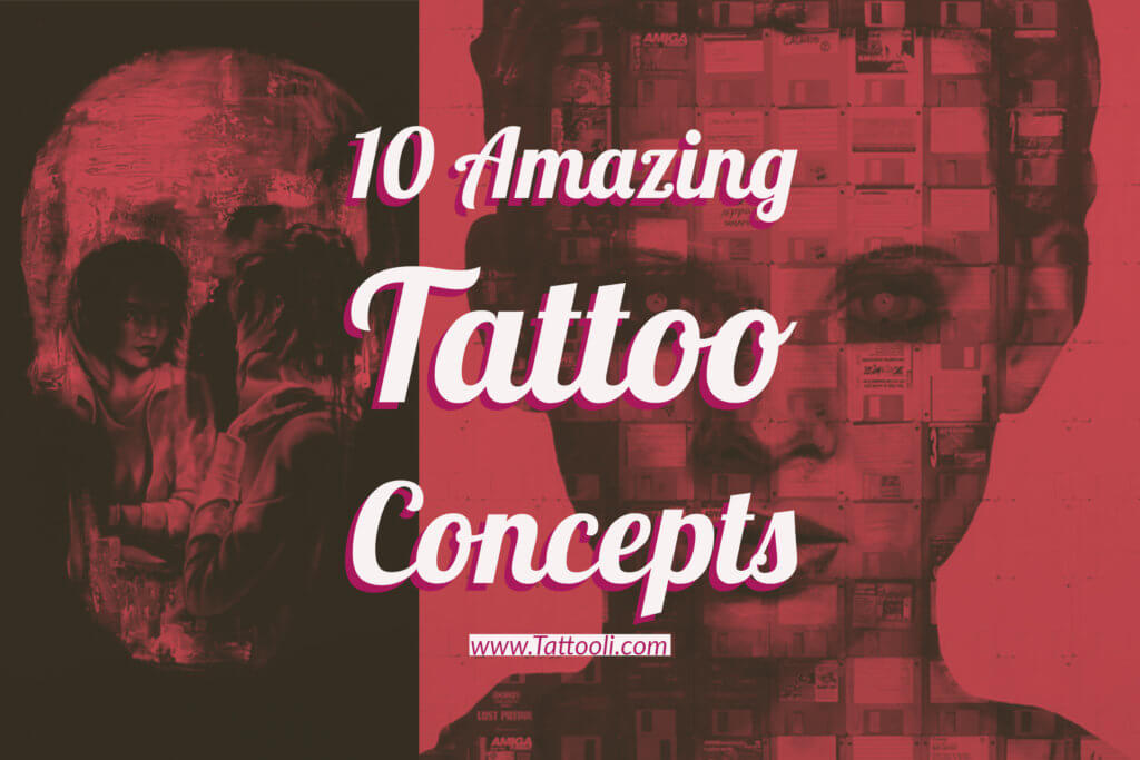 tattoo concepts