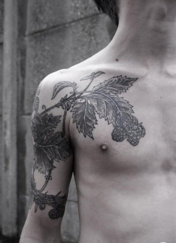 30 Keen Ideas for Arm Tattoos ( With Gallery ) 3