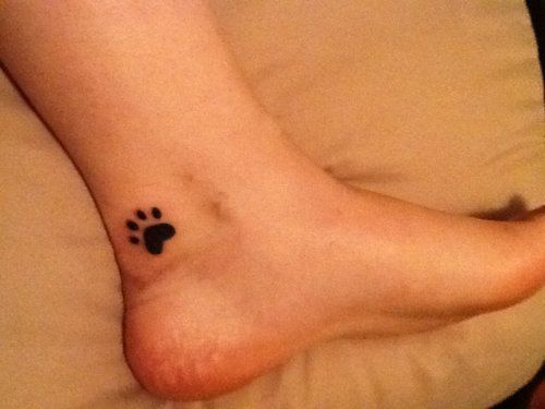 Lovely 45 Cat tattoos ( Meanings and Gallery ) 16