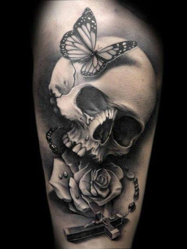 150+ Great Sleeve Tattoos and Selecting Designs 155