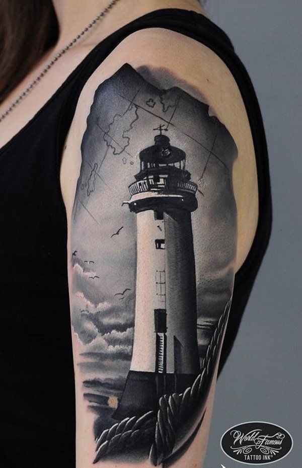 150+ Great Sleeve Tattoos and Selecting Designs 87