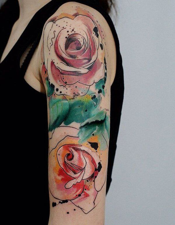 150+ Great Sleeve Tattoos and Selecting Designs 98