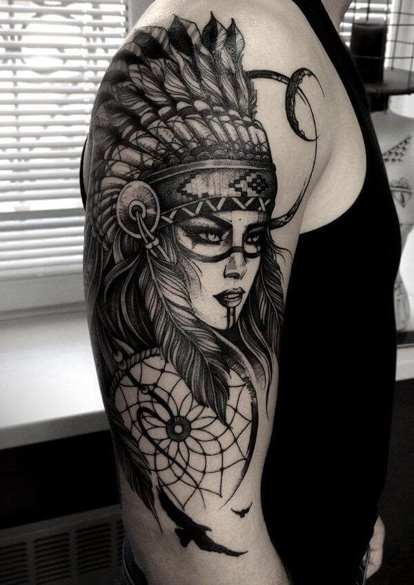 150+ Great Sleeve Tattoos and Selecting Designs 94