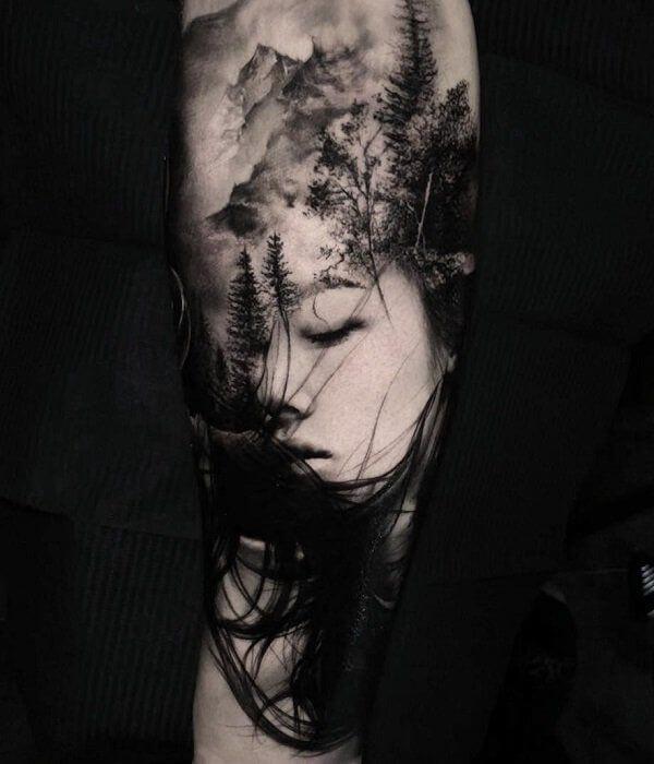 150+ Great Sleeve Tattoos and Selecting Designs 152