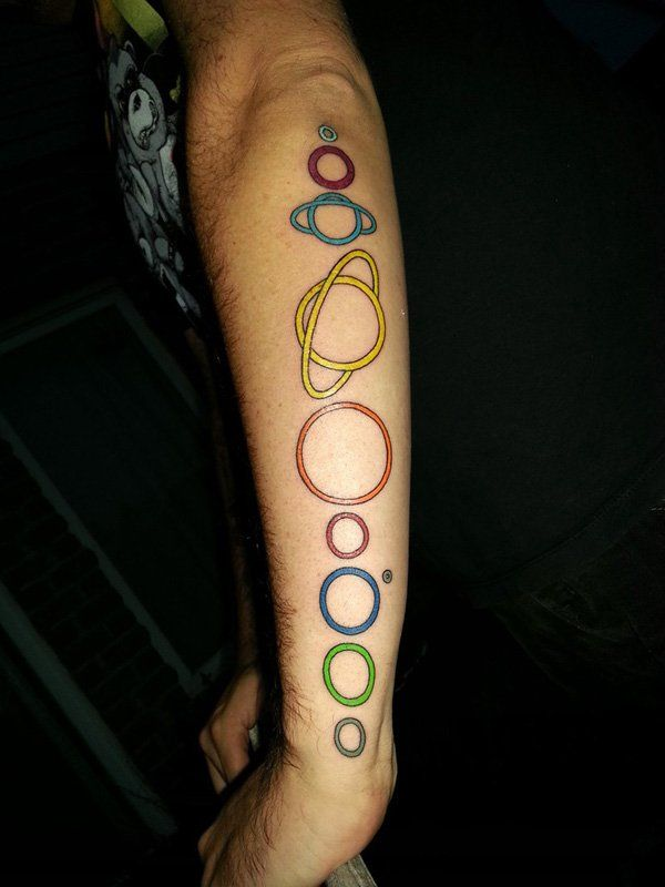 150+ Great Sleeve Tattoos and Selecting Designs 67