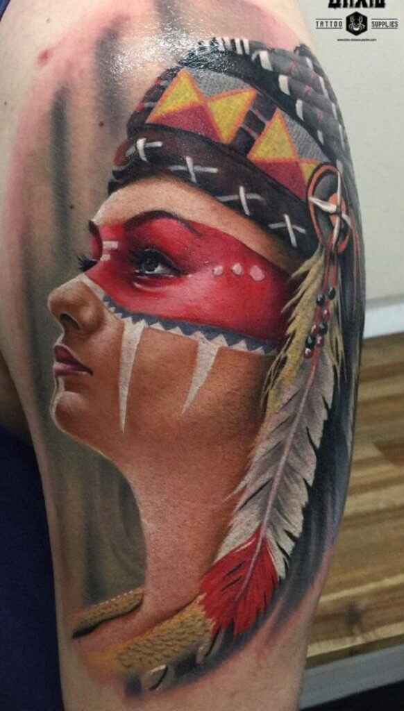 150+ Great Sleeve Tattoos and Selecting Designs 137